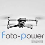 DJI Mavic Drohne für den Lufteinsatz und für Fotoaufnahmen
